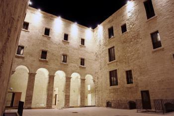 MuDi - Museo Diocesano di Taranto