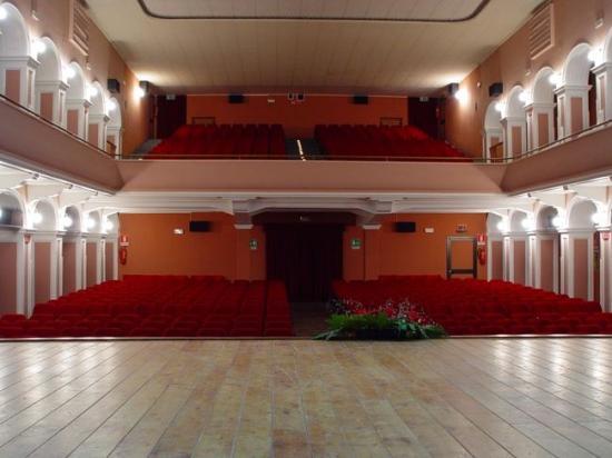 Cinema Teatro Valentino