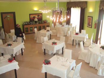 "Gold Restaurant ""Orohotel"""