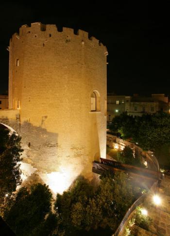 Torre del Parco 1419