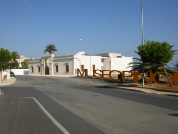 Museo Pino Pascali