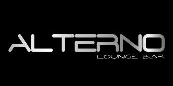 Alterno lounge bar