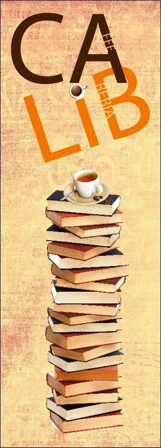 Calib, Libreria Caffè