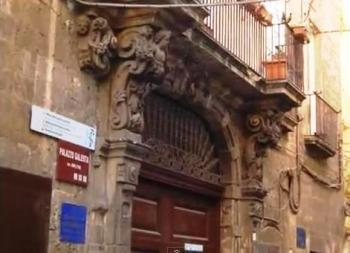 Palazzo Galeota