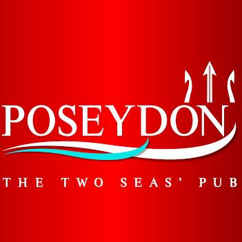 Poseydon - the two seas' pub