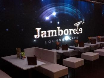 Jamboree Lounge Cafe'