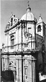 Chiesa di Santa Teresa dei Maschi