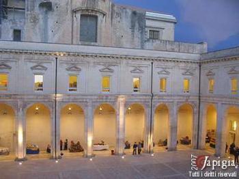 ex Convento dei Teatini