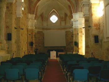 """Centro culturale """"Quintino Scozzi"""""""