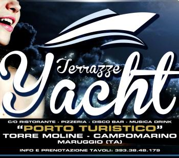 Terrazze Yacht  Torre Moline