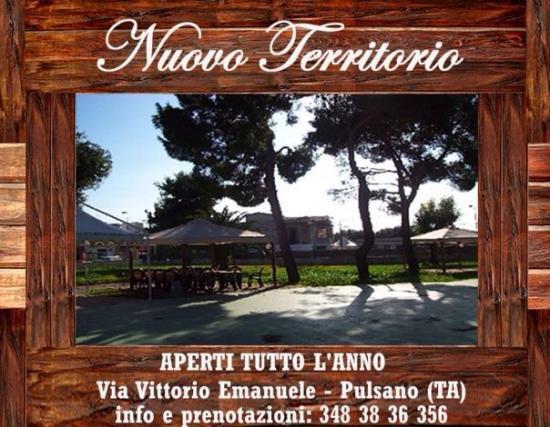 Villa Nuovo Territorio