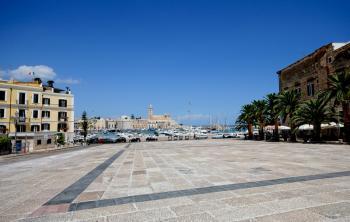 Piazza Quercia