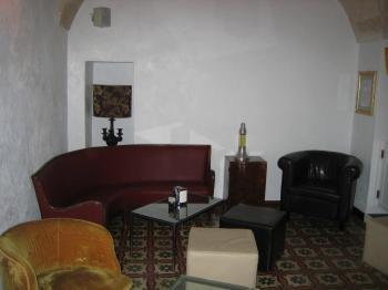 Porta San Giorgio Cafè