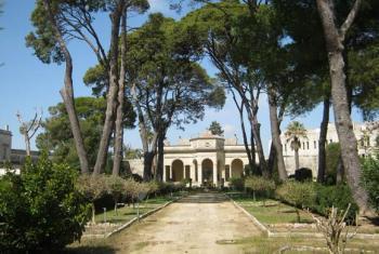 Villa Achille Tamborino
