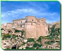 Castello Medievale di Massafra