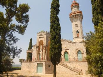 Villa Minareto