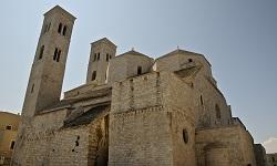 Duomo Antico di San Corrado