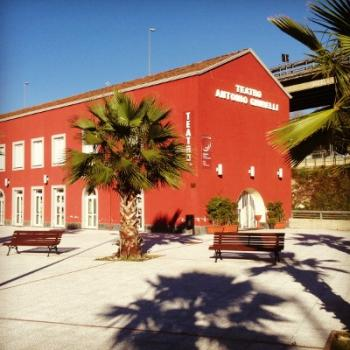 Arena-Teatro Antonio Ghirelli