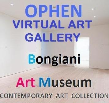 Spazio Ophen Virtual Art Gallery