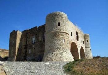 Castello di Bernardino