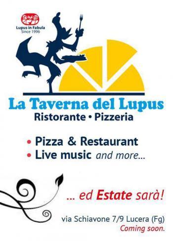 La Taverna del Lupus