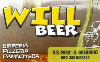 Will Beer