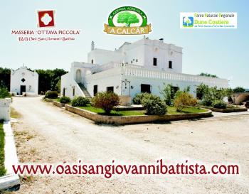Masseria Oasi San Giovanni Battista