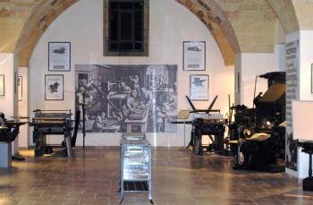 Museo della Stampa Martano