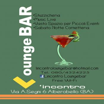 L'incontro Lounge Bar