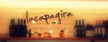 Lacapagira Bracepizza