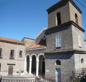 Chiesa di Santa Maria di Casarlano