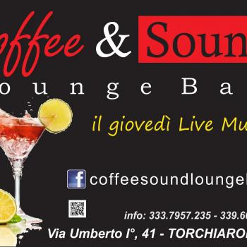 Coffee & Sound Lounge Bar