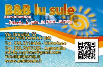 B&b lu Sule