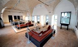 Chiesa delle Monacelle - Museo di Civiltà preclassiche