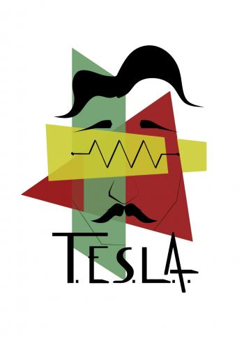 Tesla - Tempi e Spazi Liberamente Attivi