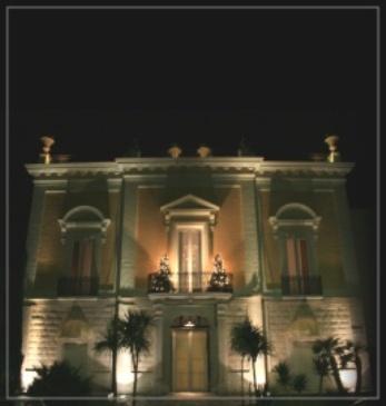 Palazzo del Plenilunio