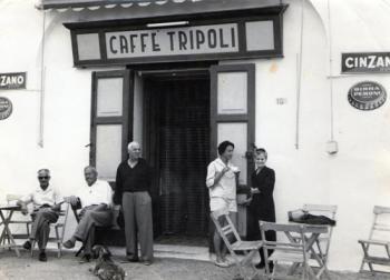 Caffé Tripoli