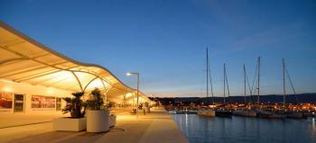 Marina del Gargano - Porto Turistico di Manfredonia