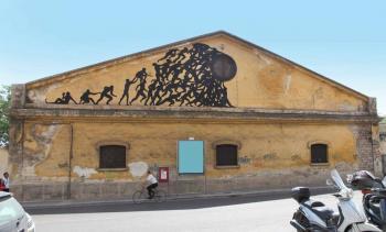 Ex Caserma Rossani Liberata