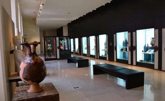 MarTa Museo Archeologico Nazionale