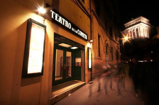 Teatro della Cometa