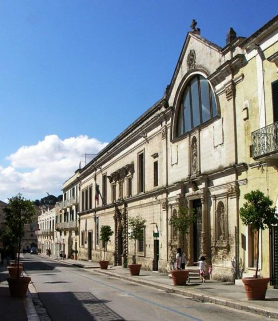 Museo Archeologico Nazionale Domenico Ridola