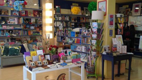 Libreria Campus