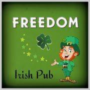 Freedom Irish Pub