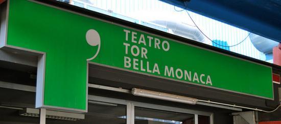 Teatro di Tor Bella Monaca