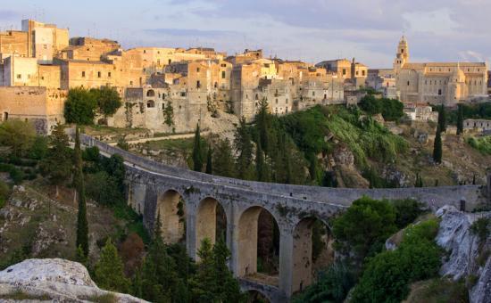 Ponte Acquedotto Orsiniano