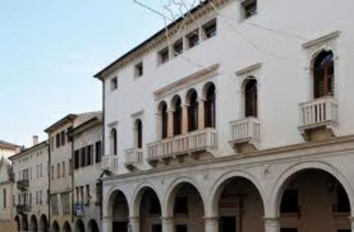 Galleria D'Arte di Palazzo Sarcinelli