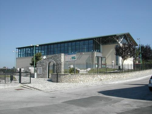 Museo Civico delle Produzioni Artistiche dell'artigianato popolare