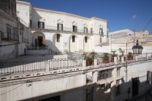 Palazzo Iliceto Museo Civico