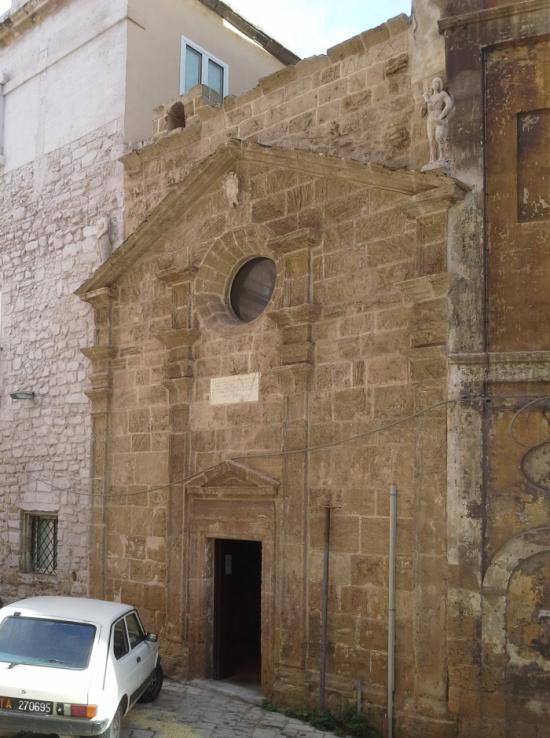 Sant'Andrea degli Armeni